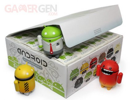 android-figurines-pack