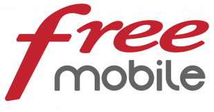 free mobile logo big