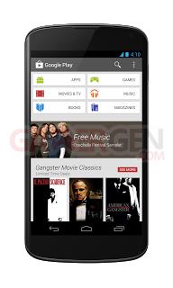 Play Home - Smartphone