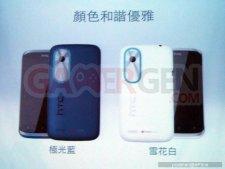 HTC Desire X-4
