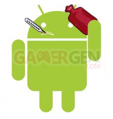 Android-virus-malade-soigné