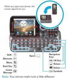 Android-Motorola