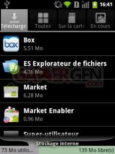 ANDROID ENABLER TÉLÉCHARGER MARKET