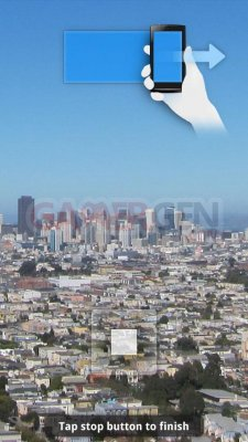 panorama panorama x101