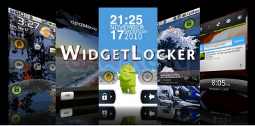 Widget locker_logo