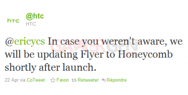tweet-htc-flyer-honeycomb