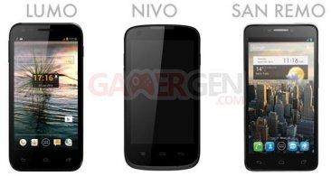 Smartphones oranges Lumi-Nivo-San-Remo