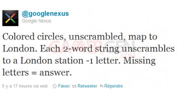 tweet-googlenexus-explication-puzzle-4-concours-nexus-s