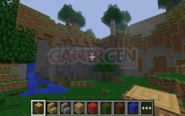 minecraft pocket gameplay