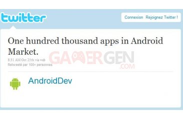 twiiter-100000-applications-android-market-screen
