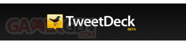 TweeDeck Application apk android market