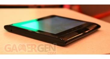 Tablette Motorola