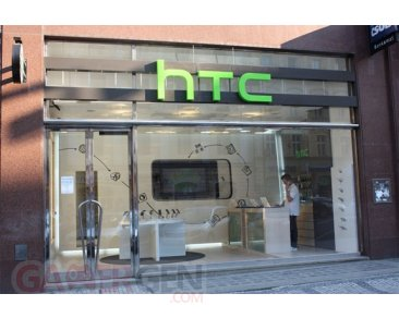 HTC Store 2