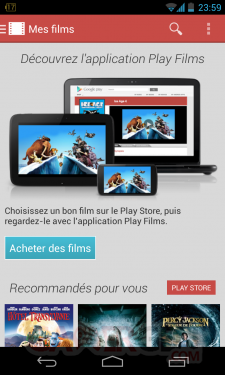 Google play movies & tv 2