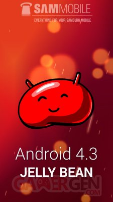 Android 4.3 5