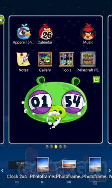 MIUI-v4-theme-Angry-Birds-pig-clock