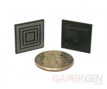 Qualcomm processeur
