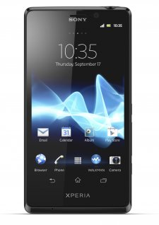 3_XperiaT_Black_Front