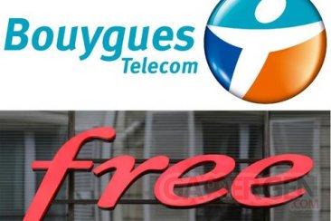 535026-les-logos-de-bouygues-telecom-et-free