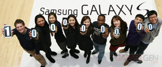 640_GALAXY S series reached 100 million sales_1