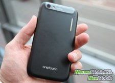 alcatel-one-touch-995-back