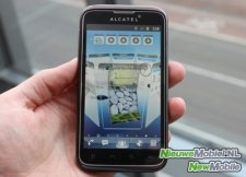 alcatel-one-touch-995-front