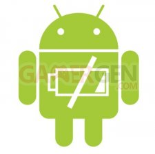 android_batterie