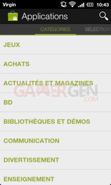 Android_Market_categories