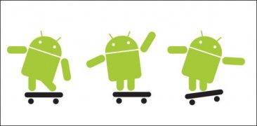 android-skate-banière