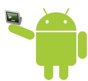 android-ssh