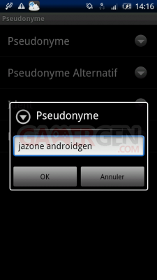 androIRC androIRC4