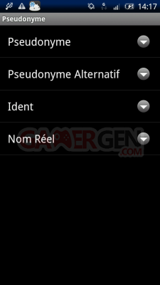 androIRC androIRC5