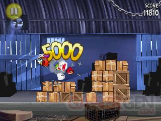 Angry bird screenshot-1322682008931