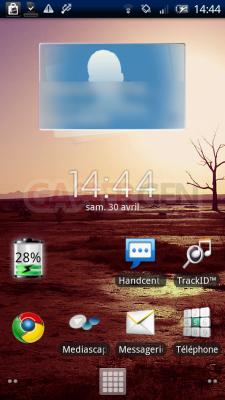 app de la semaine android5