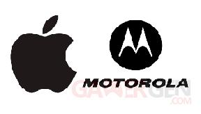 Apple VS Motorola - Guerre des brevets VIGNETTE