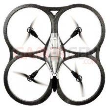 AR.Drone Vu du dessus