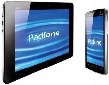 Asus PadFone ASUS-Padfone1
