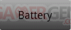 Battery Widget batterie