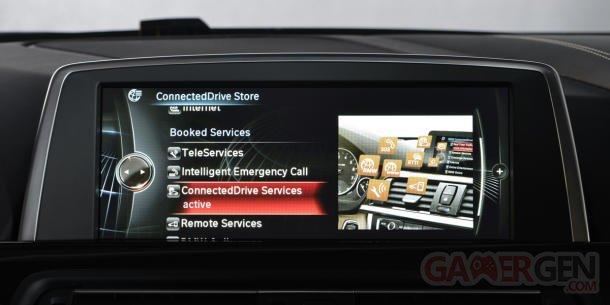 BMW ConnectedApp