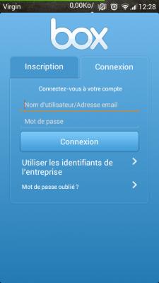 Box-cloud-offre-25-Go-app-connexion