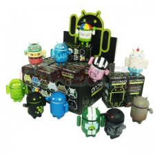bugdroid-collection-serie-2