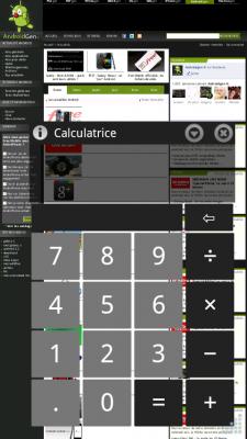 calculatrice androidgen