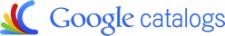 catalogs-google-icone