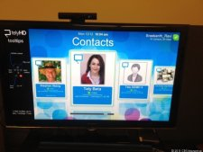 contact tellyHD