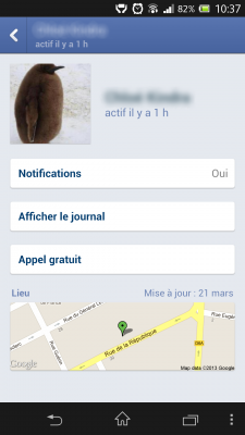facebook-messenger-appel-gratuit-screenshot