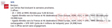 facebook-sfr-forfaits-red-contre-free-mobile