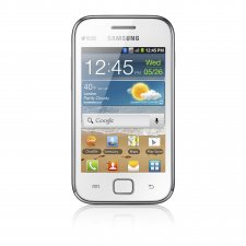 GALAXY Ace DUOS Product Image (1)
