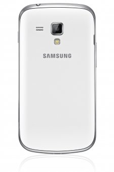 GALAXY S Duos_Product Image(3)