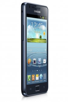 GALAXY S II Plus Product Image (8)