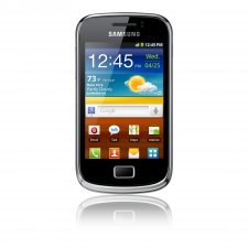 GALAXY mini 2 Product Image (1)